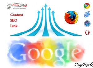 Cum sa cresti in PageRank Sarghy Design