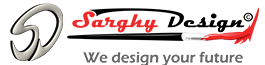 Logo Sarghy Design