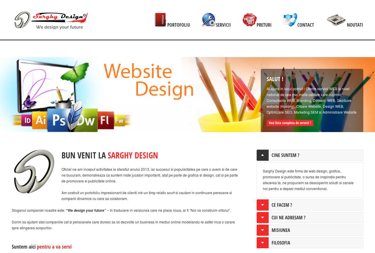 Sarghy Design