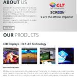 Screenlabs Website Creat de Sarghy Design Agentie Web Design