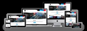design website responsive-sarghy-design
